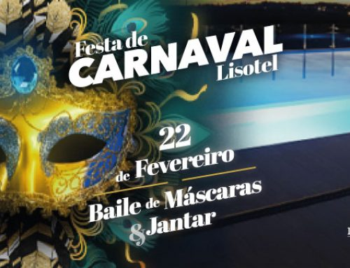 Festa de Carnaval 2020